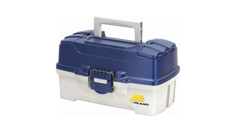 Plano Tackle Box 2 Tray