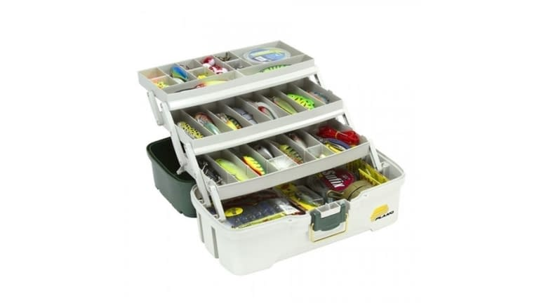 Plano Tackle Box 3 Tray