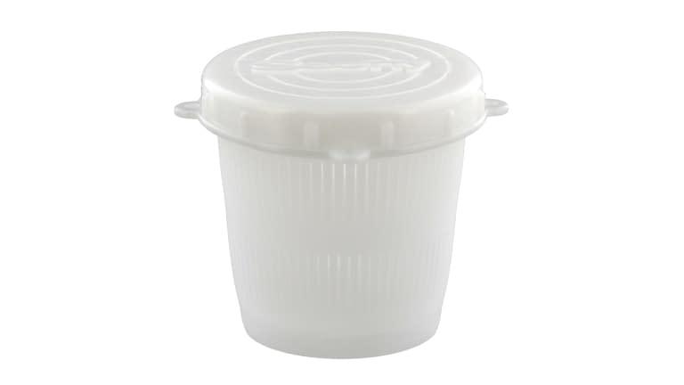Scotty Vented Bait Jar - 0670