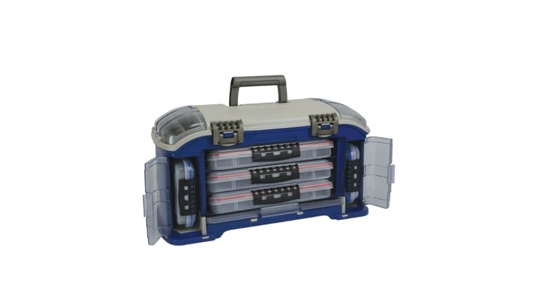 Plano Extreme Angle Tackle Box