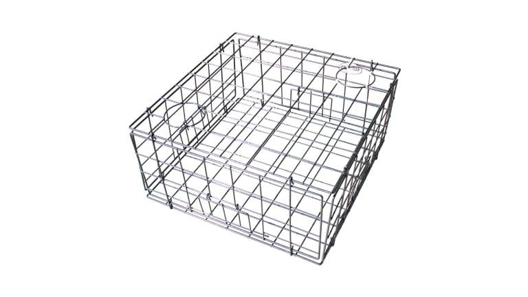 SMI Square Folding Crab Trap