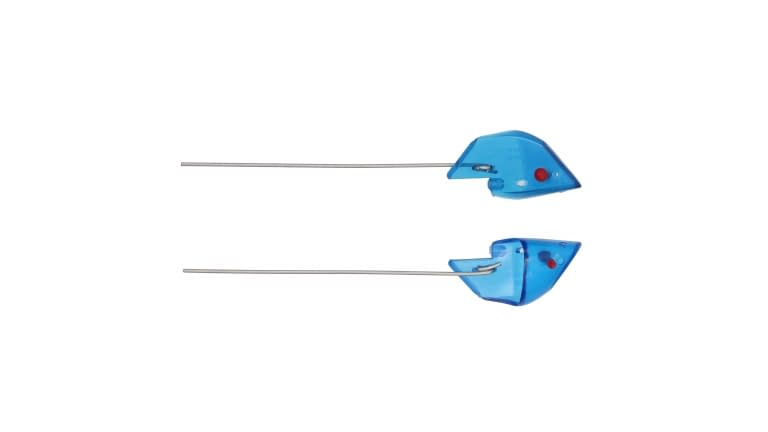 Trinidad Anchovy Heads - Unrigged
