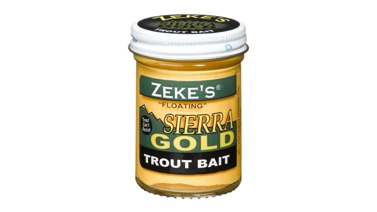 Atlas Zeke's Sierra Gold - 912