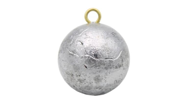 Anglers King Cannon Ball Sinkers Approx. 25lb Box