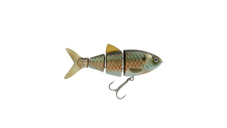 Spro BBZ-1 Shad Swimbait