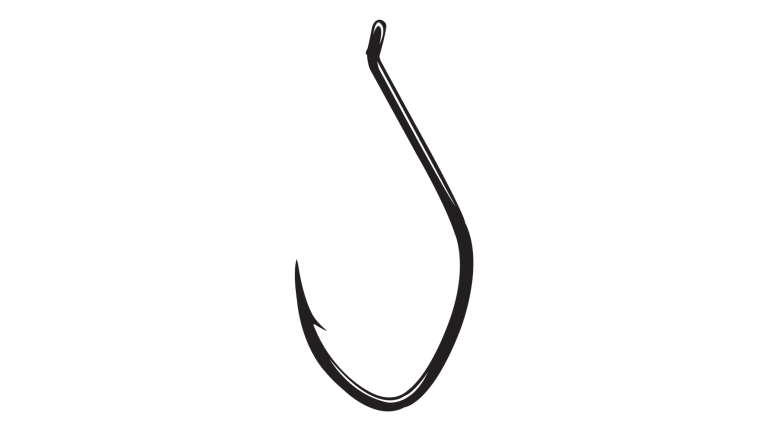 Gamakatsu Big River Bait Hook