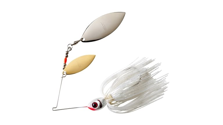 Booyah Spinnerbait Double Willow - BYBW12636