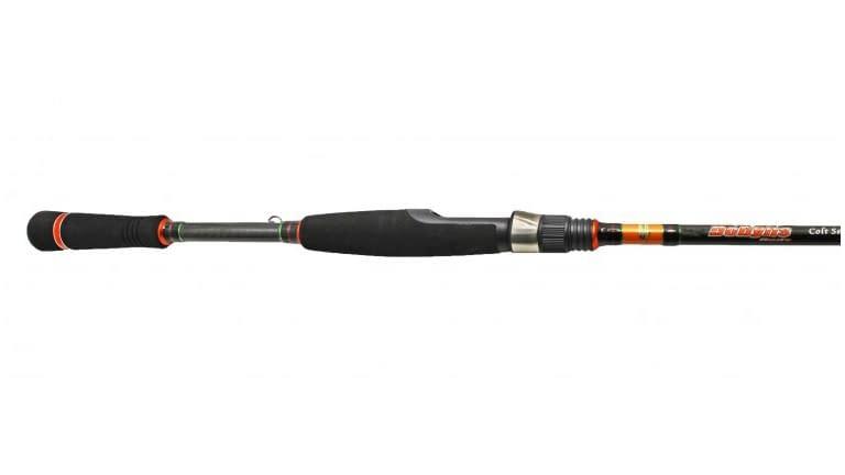Dobyns Colt Series Rods - CL 692SF