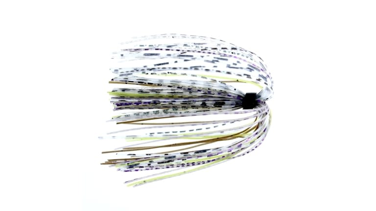 Dirty Jigs 50 Strand Skirt 5 pack - SRT50ABR