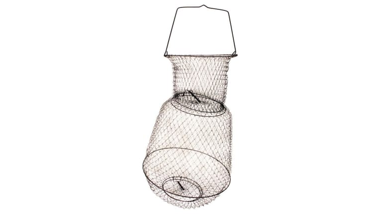 Eagle Claw Wire Basket