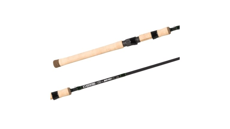 G Loomis IMX Pro Spin Jig Rods