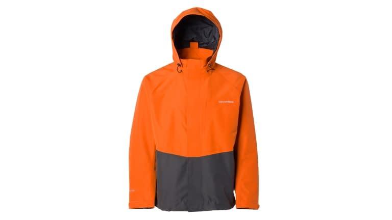 Grundens Downrigger Gore-Tex Jacket - 10317-801-0014