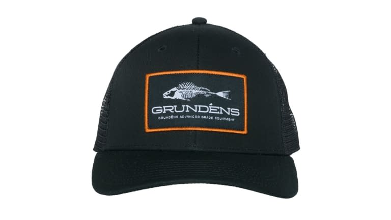 Grundens Gage Trucker Hat