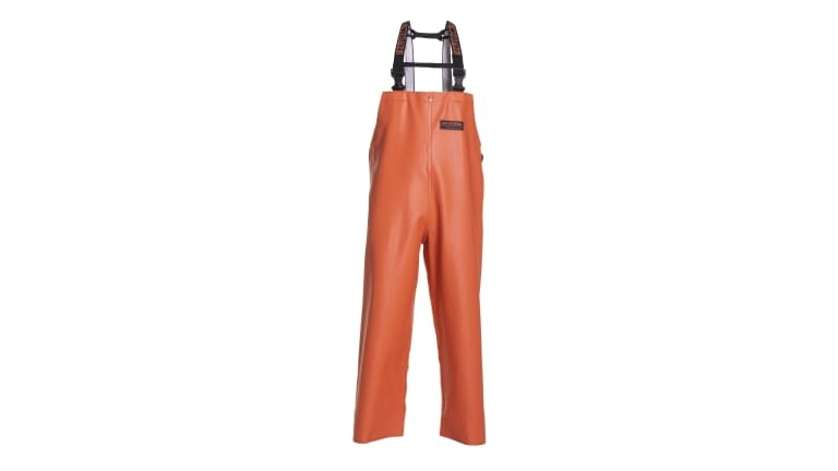 Grundens Herkules 16 Commercial Fishing Bib Pants - 10096-001-0012