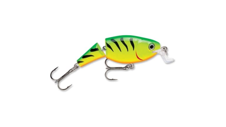 Rapala Jointed Shallow Shad Rap - JSSR07FT