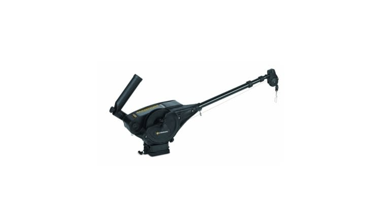 Cannon Magnum 10 STX Electronic Downrigger