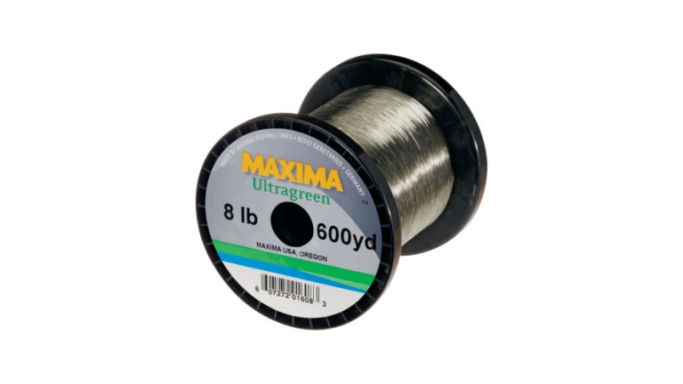 Maxima Ultragreen Guide Spools