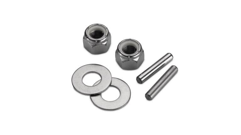 Minn Kota MKP-34 Prop Nut Kit E