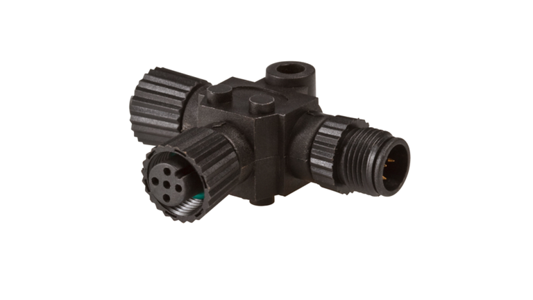 Lowrance N2K-T-RD Network T Connector