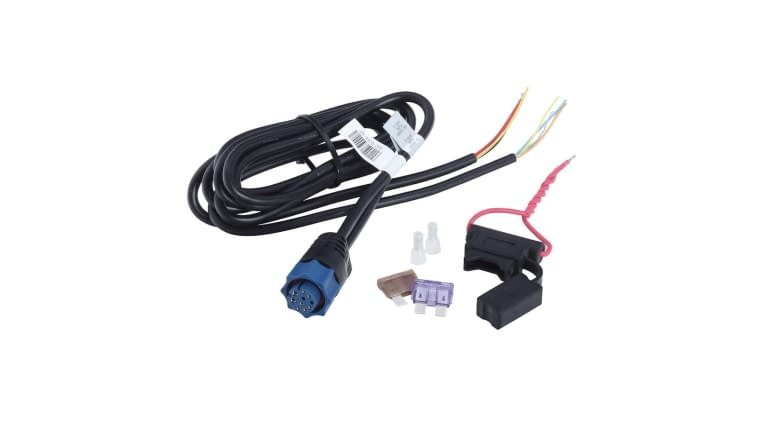 Lowrance PC-30-RS422 Power Cable for HDS Series