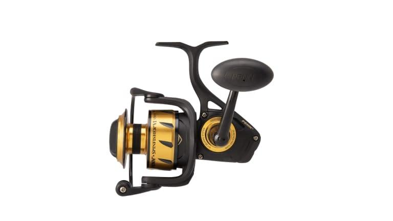 Penn Spinfisher VI Spinning