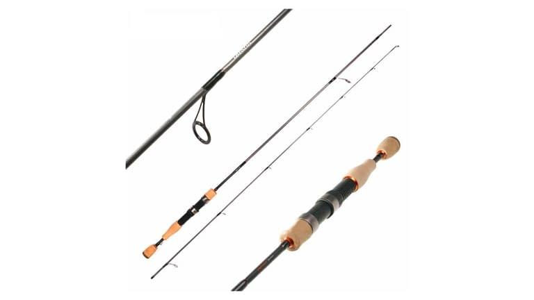 Daiwa Presso Spinning Rods