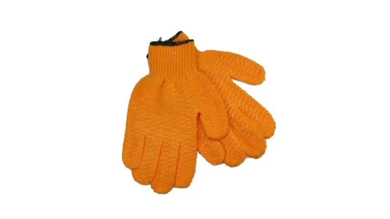 Promar Honey-Combed Grip Gloves