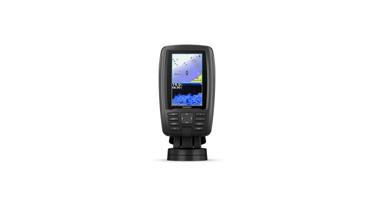 Garmin ECHOMAP Plus 43cv Fishfinder w/ GPS