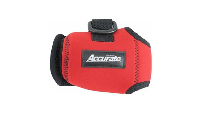Accurate Neoprene Reel Covers
