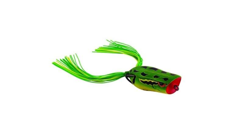 Spro Bronze Eye Poppin Frogs - SBEPP60 GRNT
