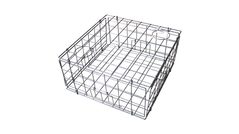 SMI Square Folding Crab Trap 2424 - CT-2424