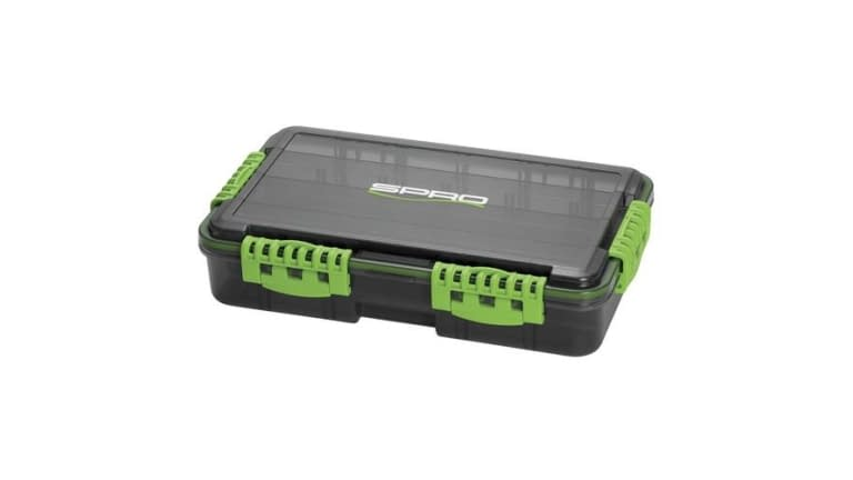 SPRO Tackle Box 3700D Deep - STB-3700D
