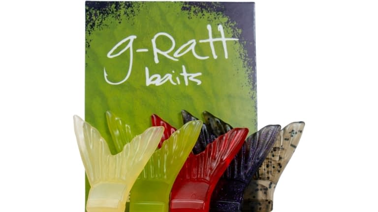 G-Ratt Pistol Pete Replacement Tails