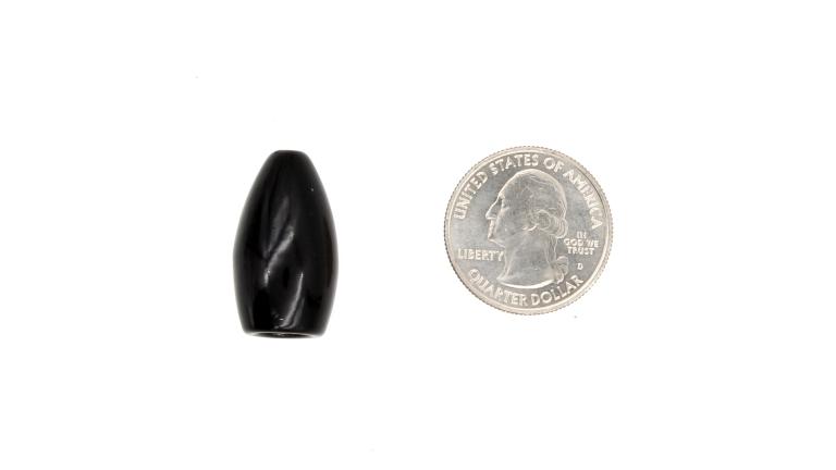 EZ-Weights Tungsten Bullet Weight - Black
