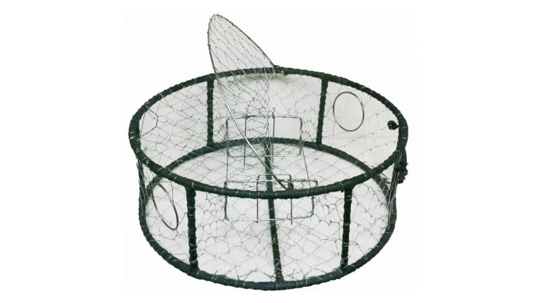 Promar Stainless Steel Crab Pot 30""