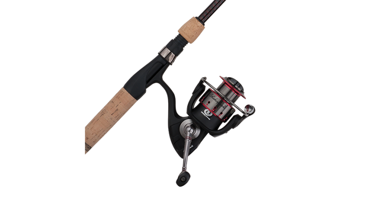 Shakespeare Ugly Stik Elite Spinning Combos