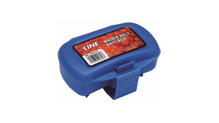 P-Line Bait Box W/ Belt Clip
