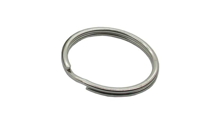Worth Split Rings