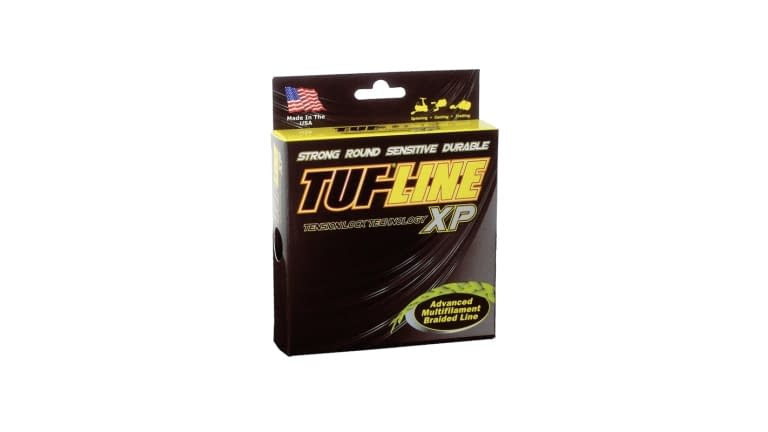 Tuf Line XP Braided Line