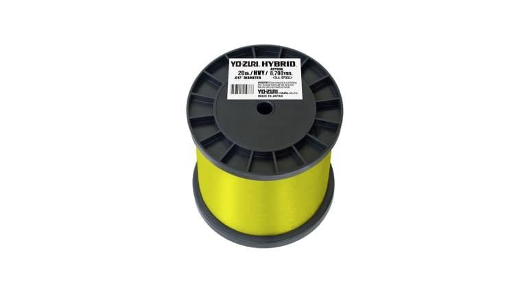 Yo-Zuri Hybrid 3lb Spool - 20 HB 3P HVY