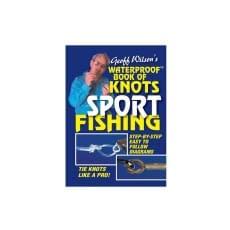 Geoff Wilson's Waterproof Book of Knots