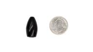 EZ-Weights Tungsten Bullet Weight - Black - Thumbnail